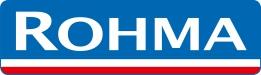 ROHMA GmbH Logo